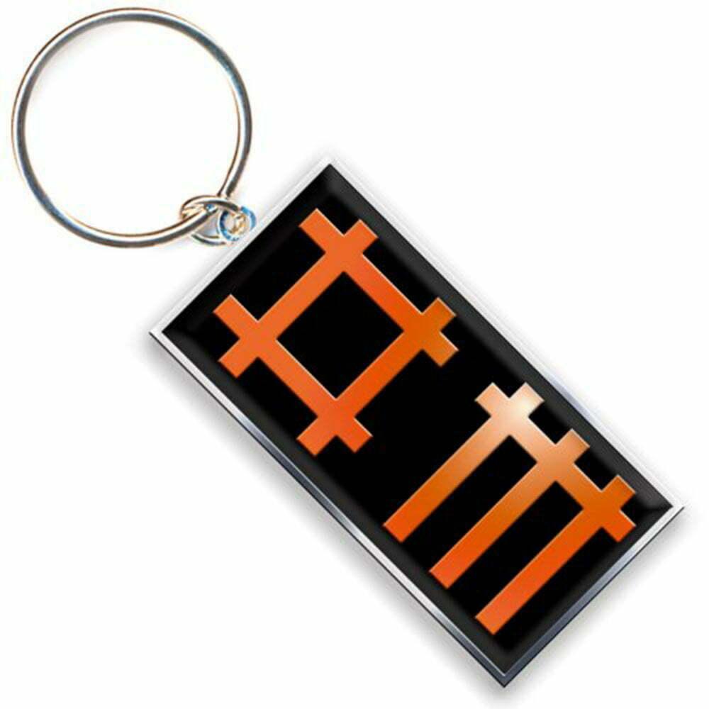 Ключодържател Depeche Mode Logo