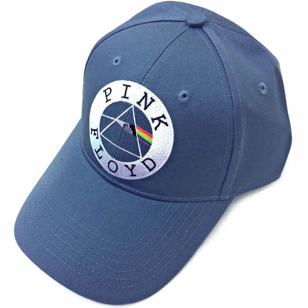 Шапка с козирка Pink Floyd Circle Logo