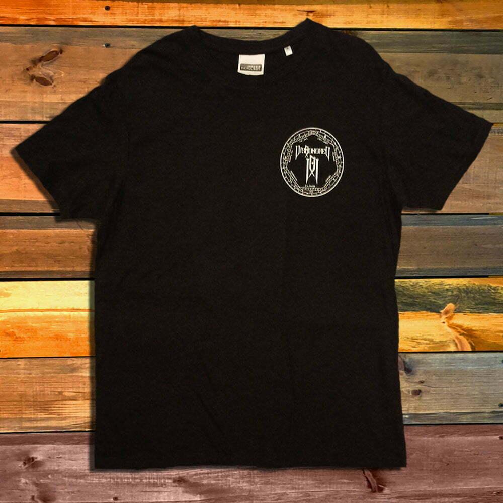 Тениска Dishonored Devil Nation Black