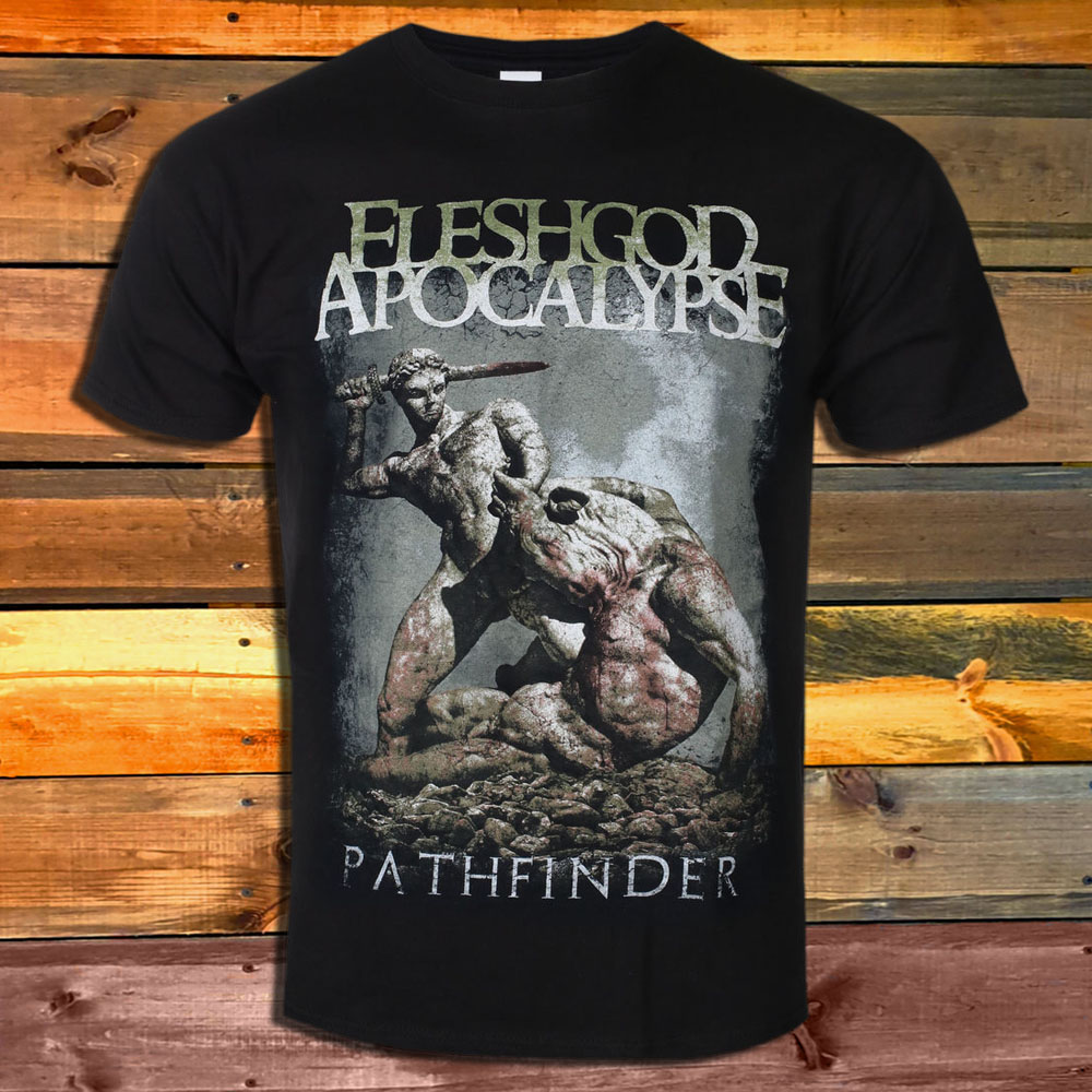 Тениска Fleshgod Apocalypse Pathfinder