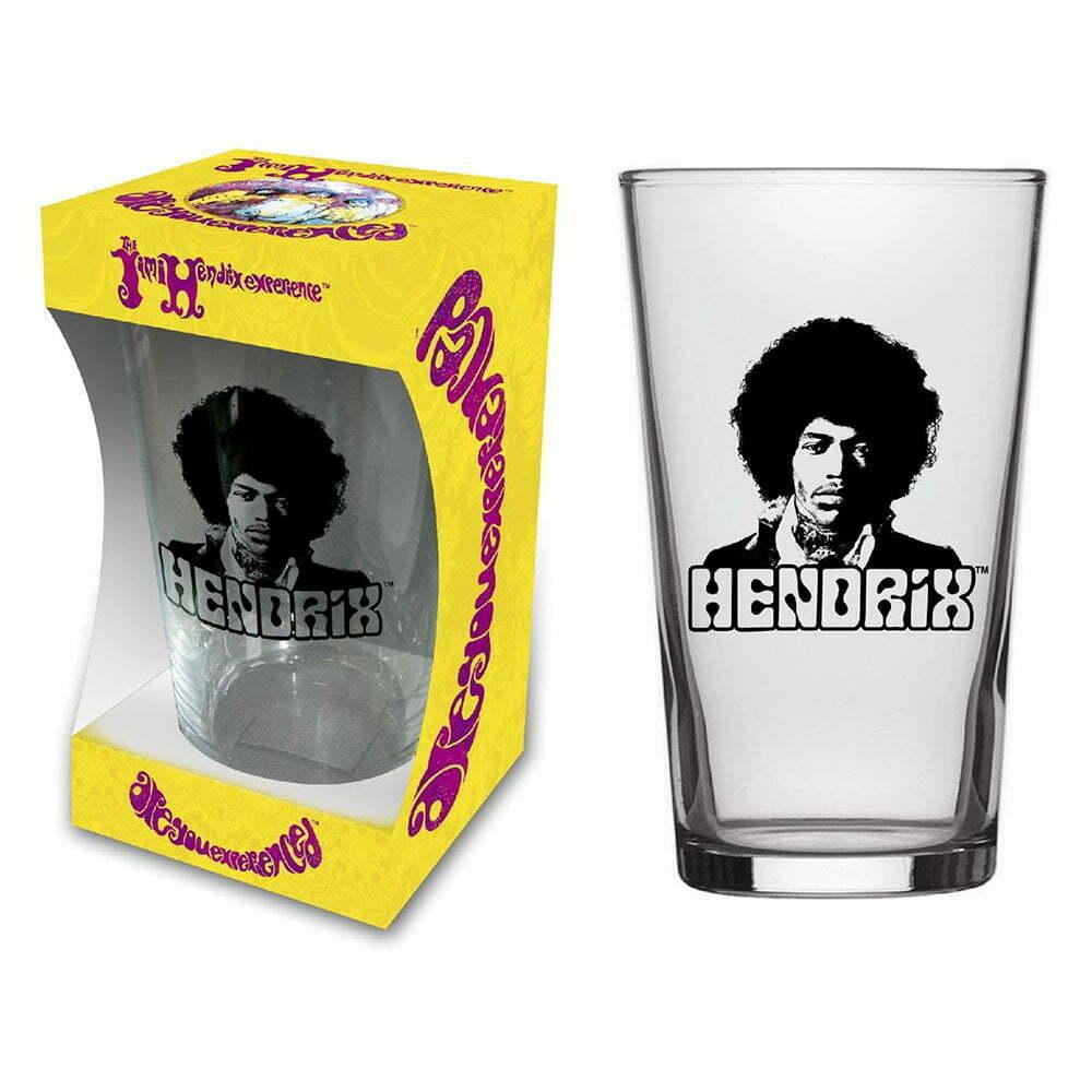Чаша Jimi Hendrix