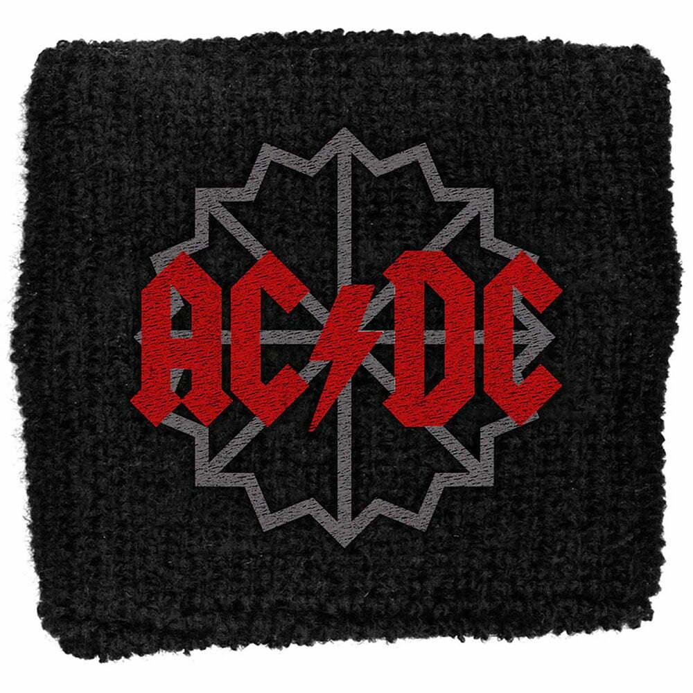 Накитник AC/DC Black Ice Logo