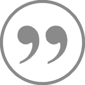 REBEL - Testimonials Symbol