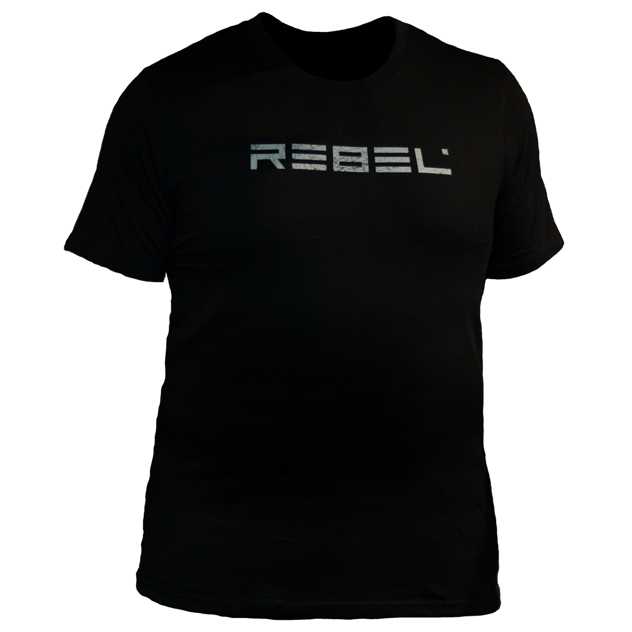 T-Shirt - Grunge design - Professional Tattoo Gear - REBEL