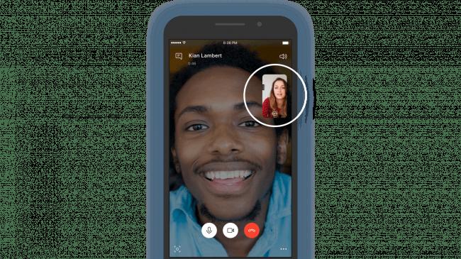 В Skype появятся новые эмотиконы и улучшенный мобильный интерфейс