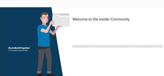 Близится старт тестирования новой версии Microsoft Edge