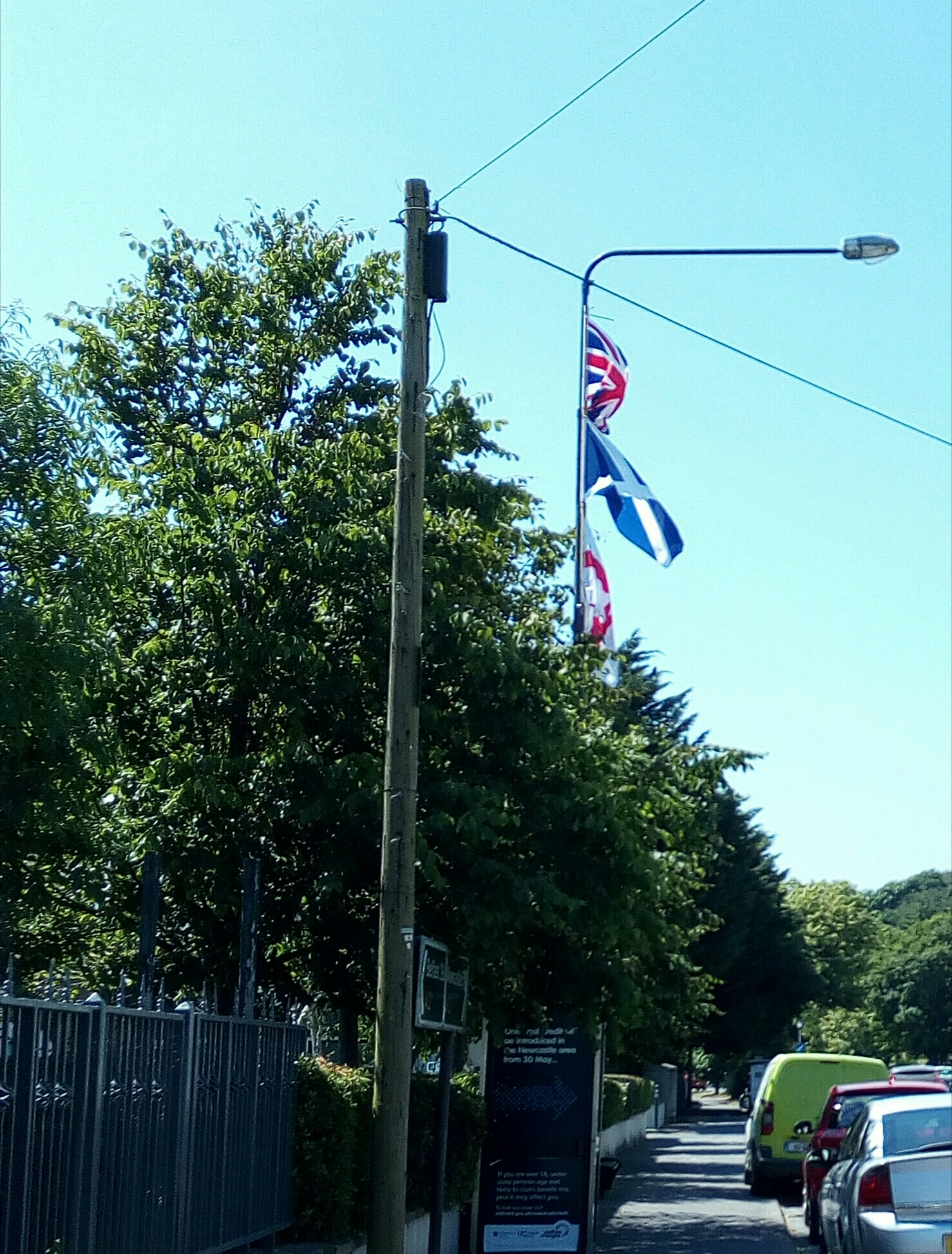 Dundrum flegs 7