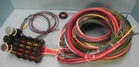 Rebel Wire Wire Kits For Real Rods