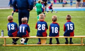 Спортивный клуб для ребенка