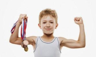 Звездная болезнь у ребенка-спортсмена