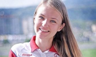 Анастасия Барышникова