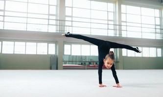 Гимнастика и рост ребенка