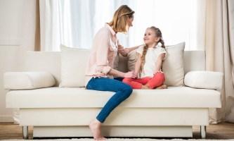 Разговор с ребенком-флегматиком