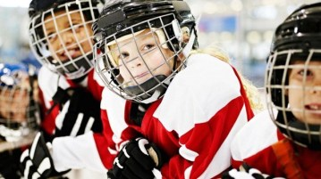 Хоккейная экипировка для детей. Как правильно подобрать?