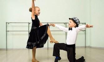 Бальные танцы: стоимость занятий