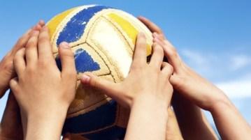 Невроз навязчивых состояний и волейбол