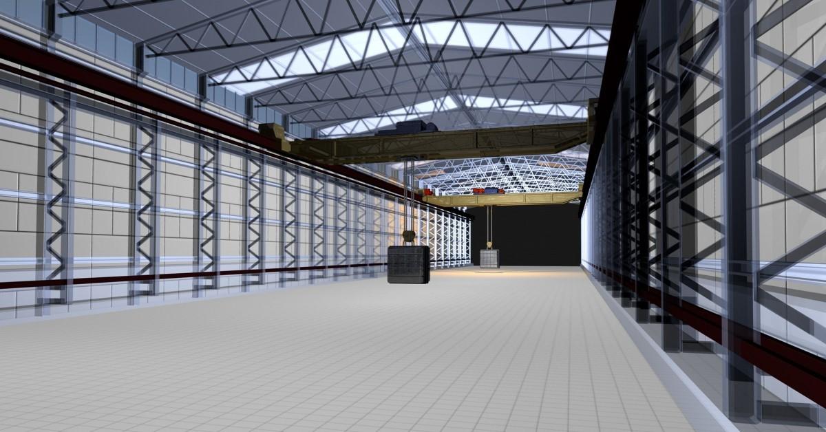 3D Model Common Data Environment