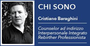 Cristiano Baraghini - Centro Rebirthing - Cesena