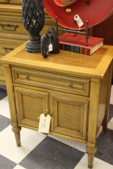 Nightstand $115 Unpainted $135 Painted #233 22 W x 16 D x 25 T