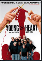 Young@Heart DVD