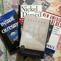 Book Review: Evicted by Matthew Desmond