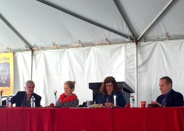 2016 TFOB Recap: The Rich Die Differently