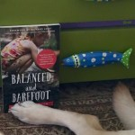 Balanced and Barefoot by Angela J. Hanscom