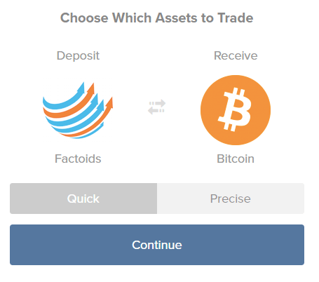 How to purchase factom cryptocurrency