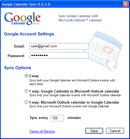 Tutorial para sincronizar Google Calendar con Outlook (1/6)