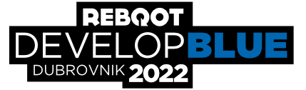 reboot develop blue 2019