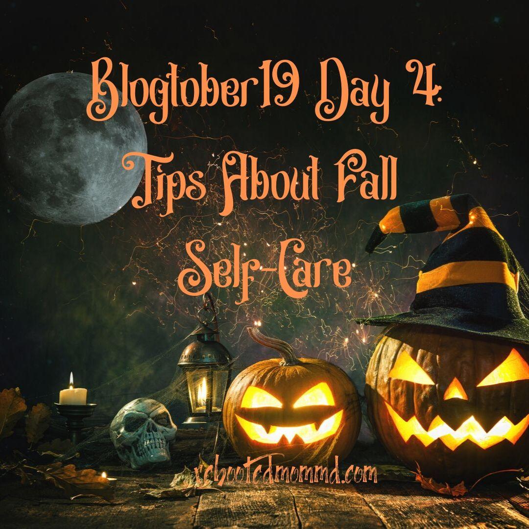 fall self-care