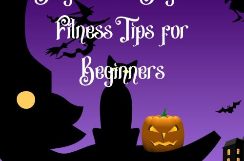 fitness blogtober day 29