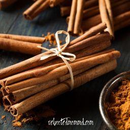 self-care cinnamon