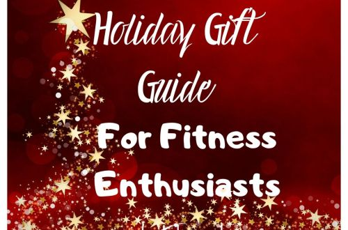 Holiday Guide Guide fitness equipment