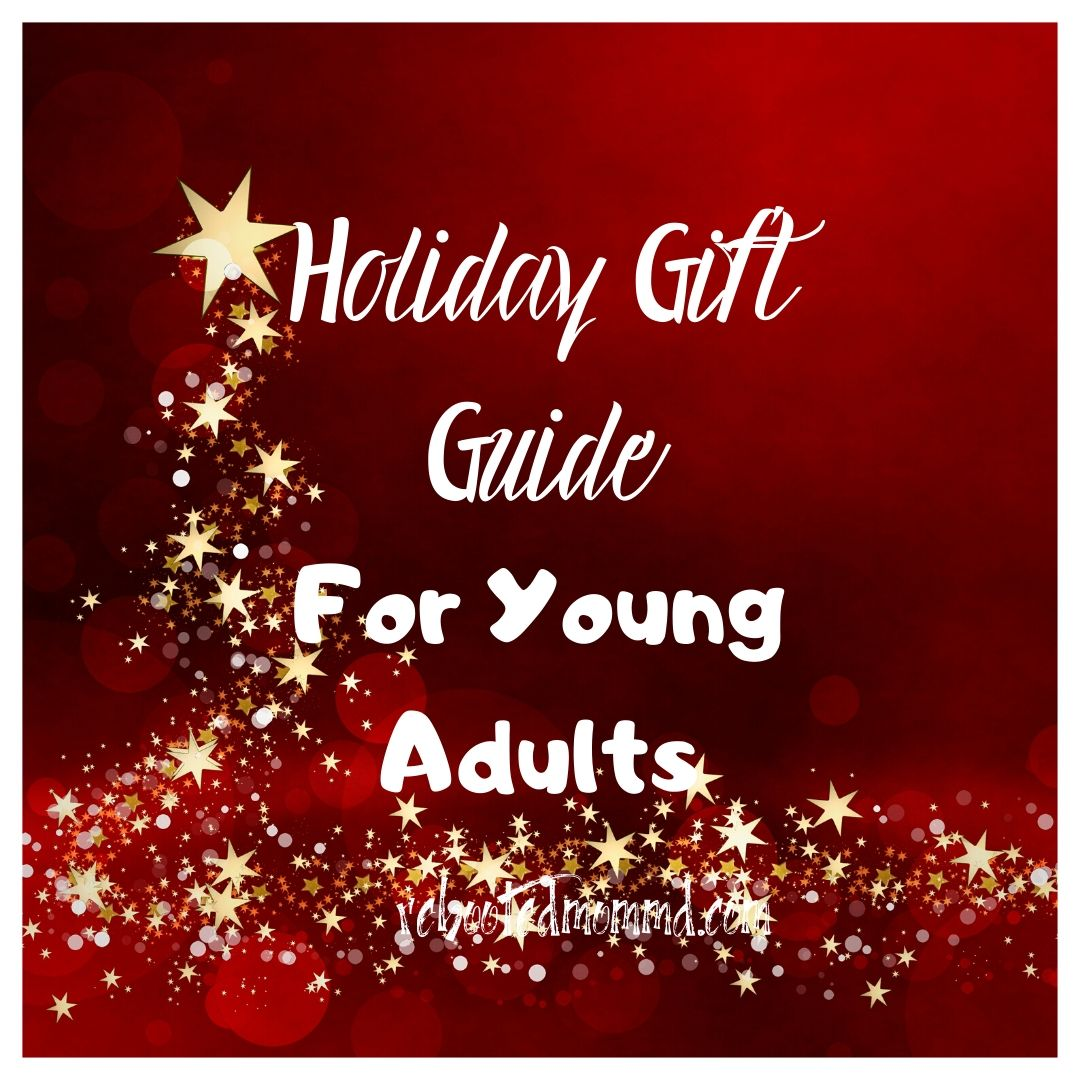 holiday gift guide young adults