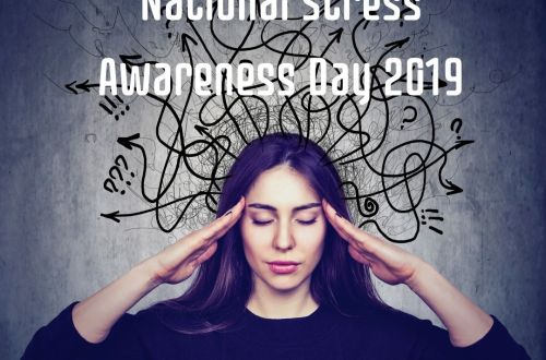 national stress awareness day stress responses