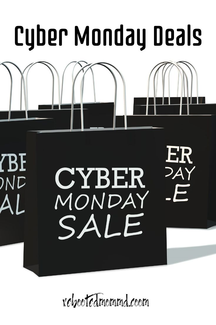 Cyber Monday Best Deals for 2019
