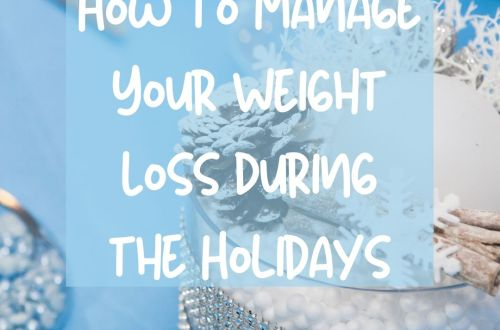 weight loss holidays insta