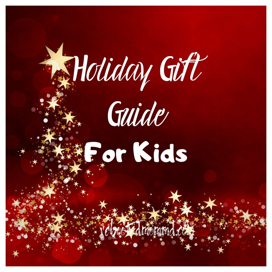 gifts for kids holiday gift guide