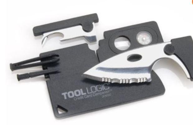 tool logic tool
