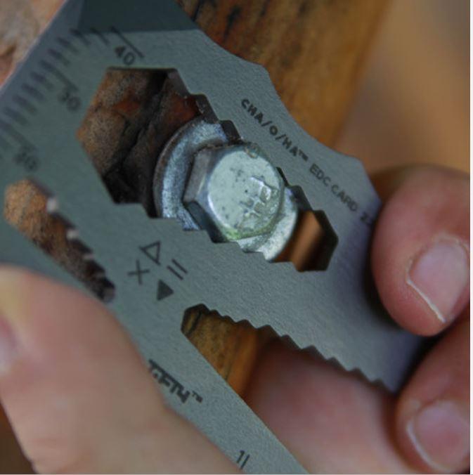 edc card tool