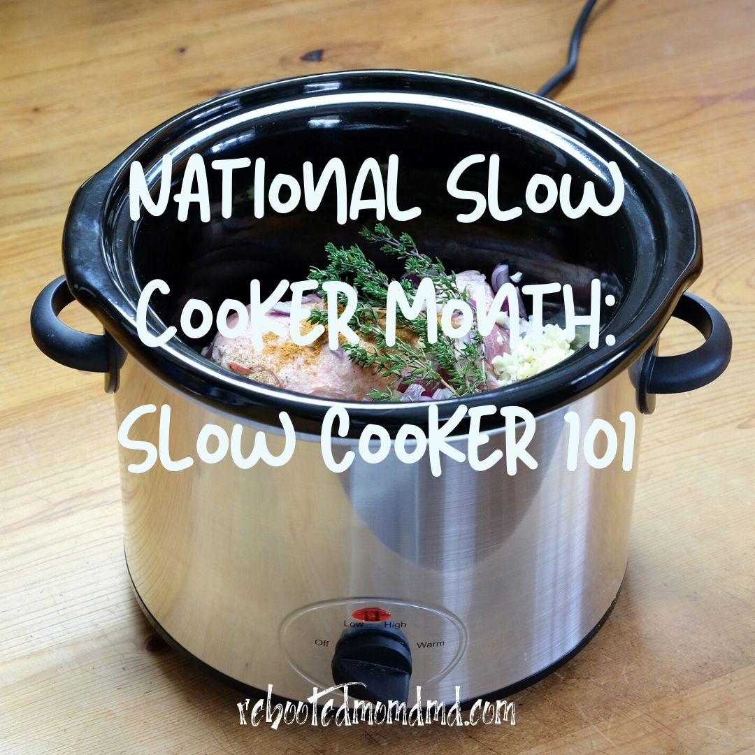 slow cooking