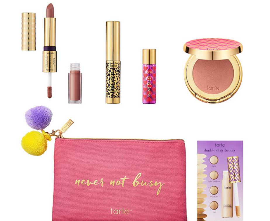 Tarte Busy Girl