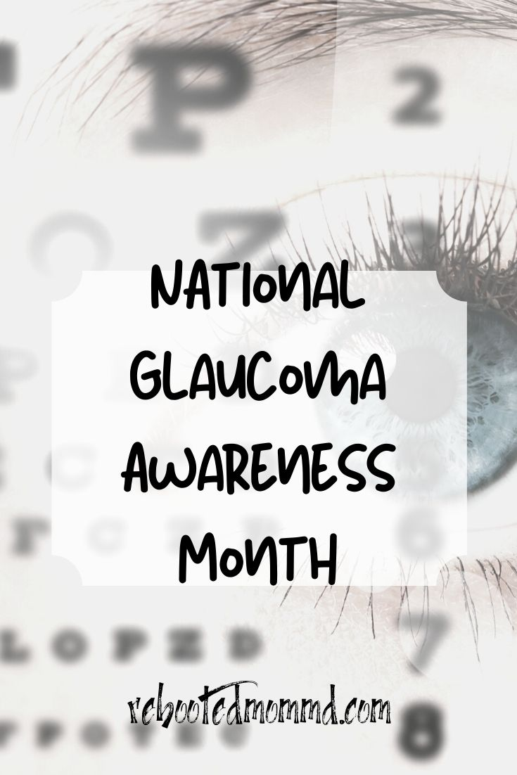 National Glaucoma Awareness Month:  What Is Glaucoma and Eye Care Tips