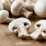 National slow cooker month: Creamy Crockpot Mushroom Beef