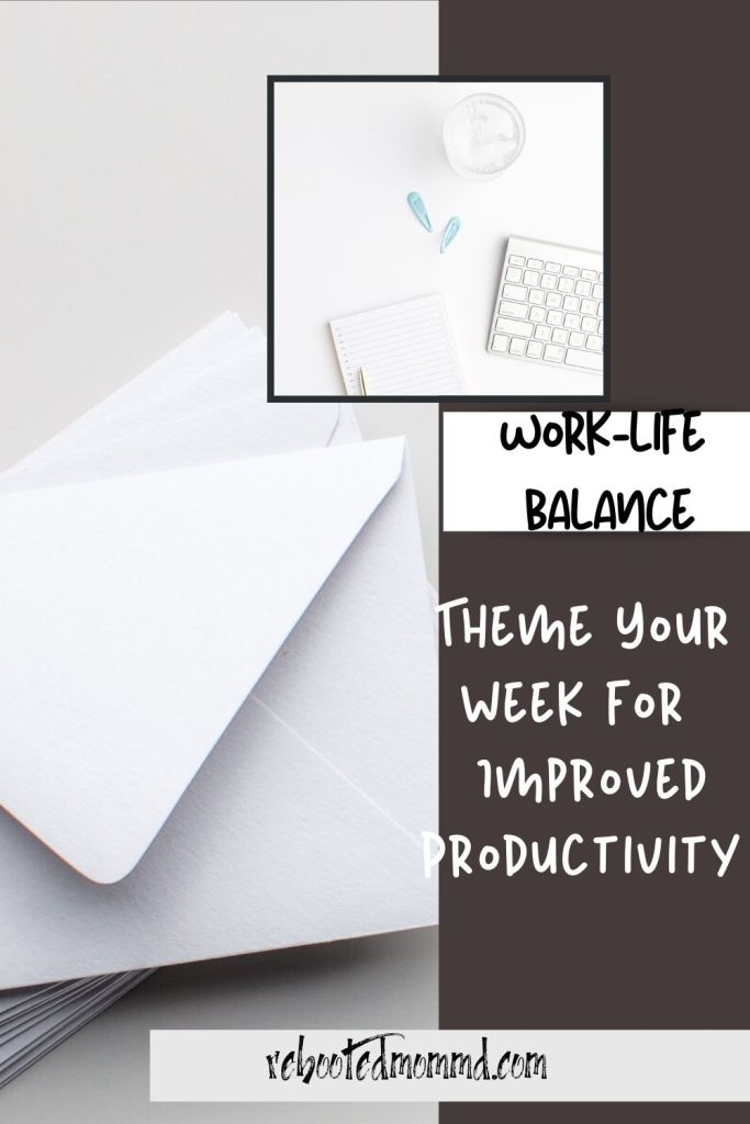 business produtivty