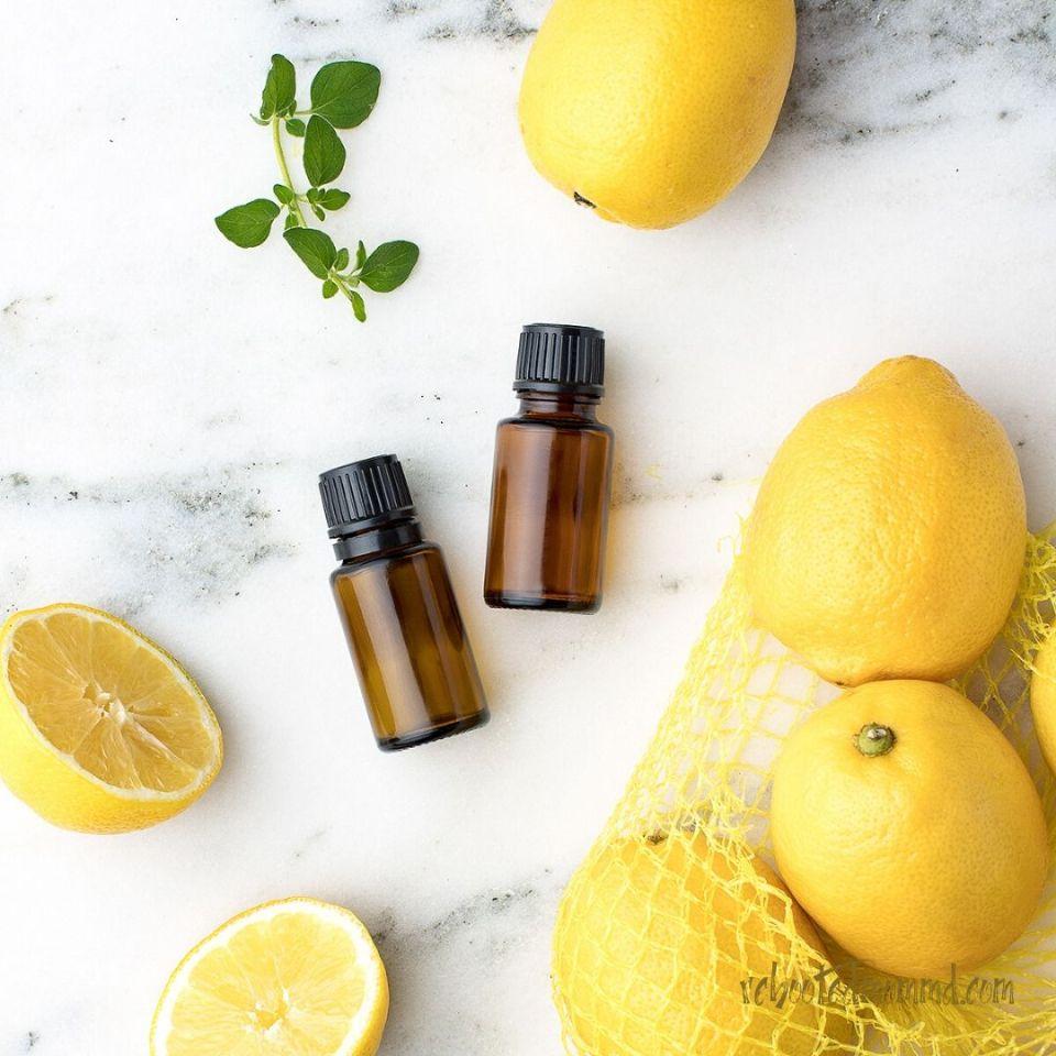 lemons  immune system
