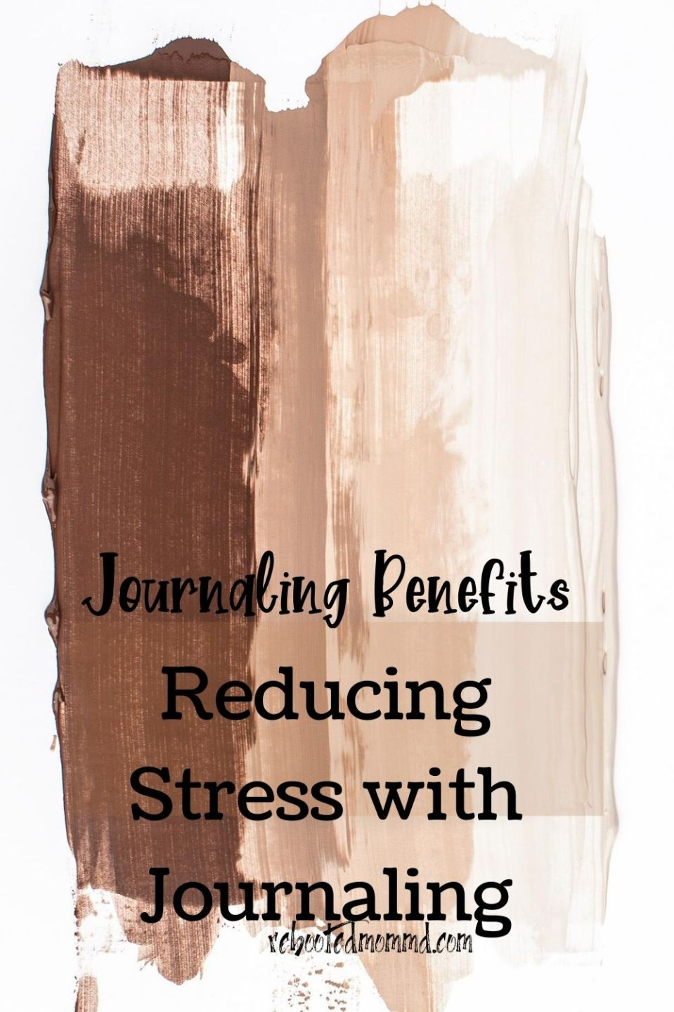 Tips for Reducing Stress with Your Journal