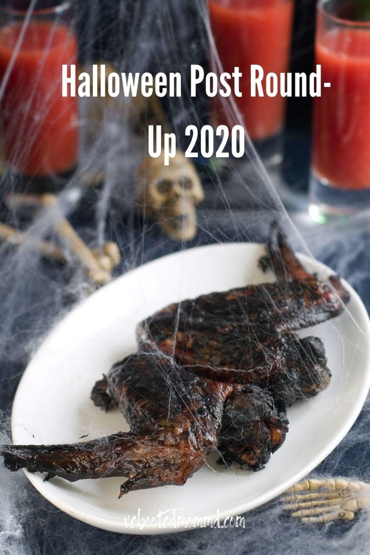 Halloween 2020 Round-Up