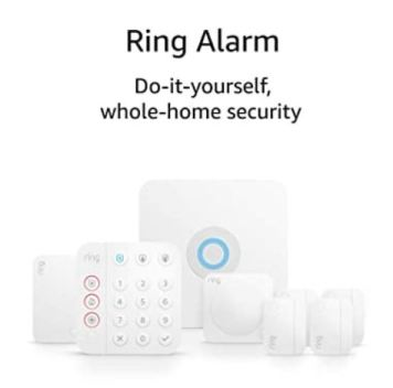 ting alarm system